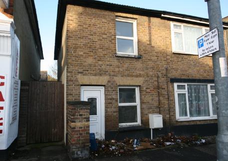 Property lot 9