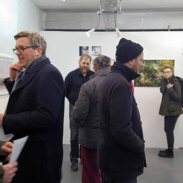 Transition: An Exhibition of Contemporary Photography