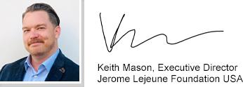 Keith Mason
