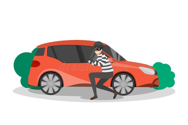Auto Burglaries